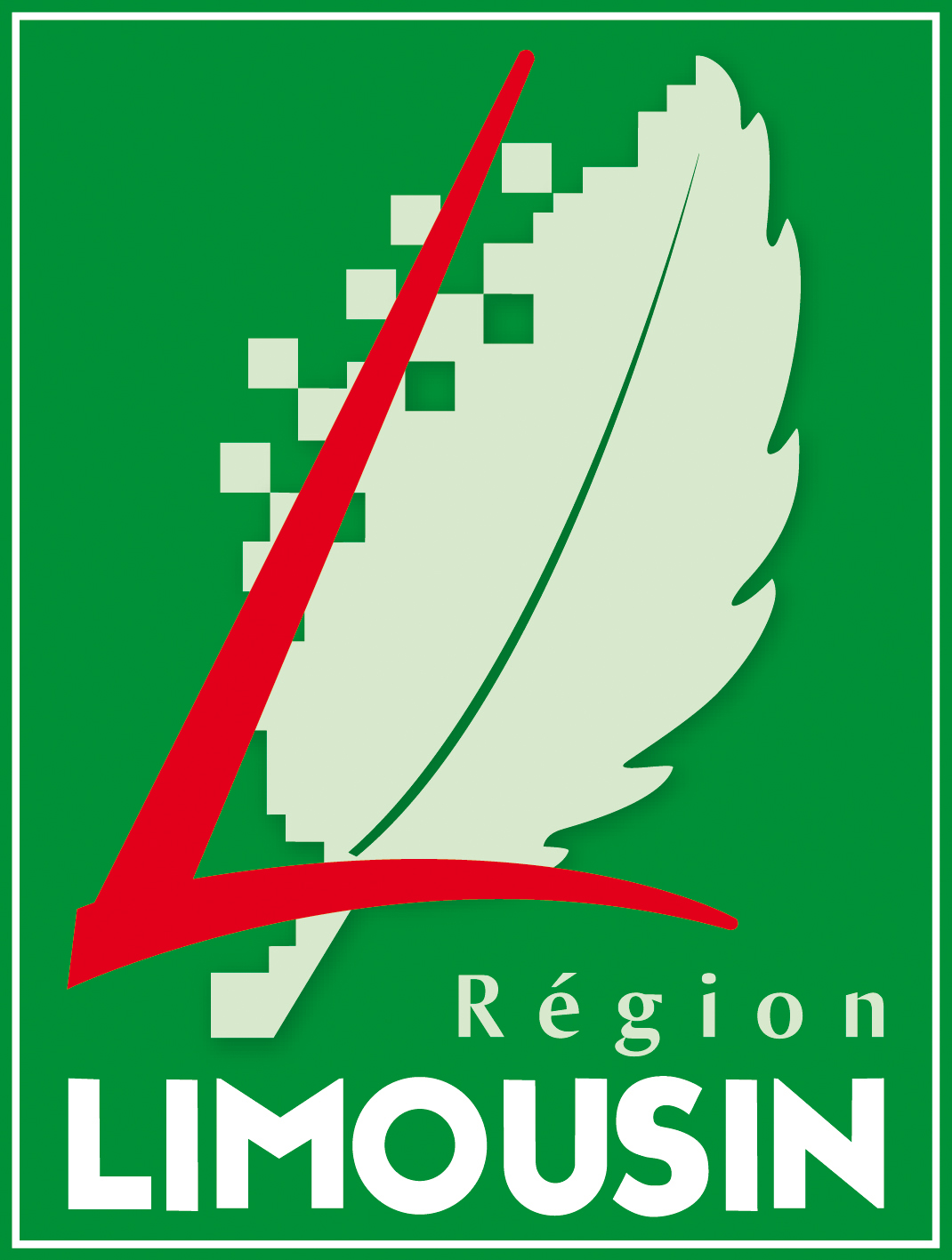 La région du Limousin