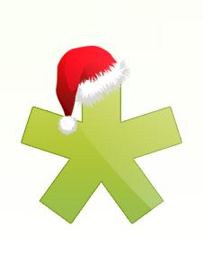 Le Père Noël passe aussi chez e-orthophonie* !