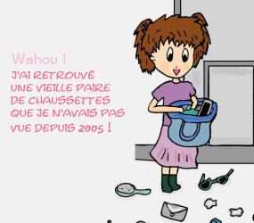 e-orthophonie* vous conseille Calouette !