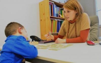Plus de six mois d'attente pour voir un orthophoniste