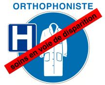 Les médecins plaident la cause des orthophonistes à l'hôpital