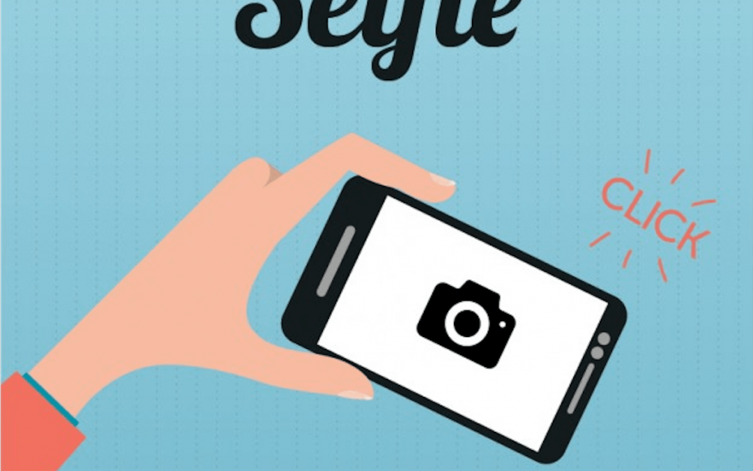 Concours selfies !