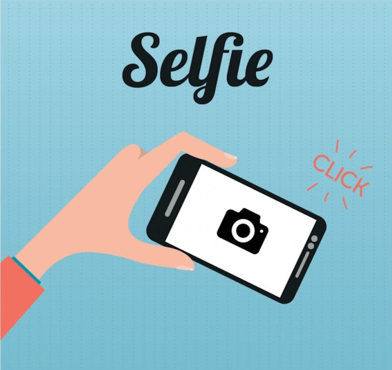 Concours selfie !
