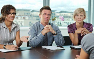 Parler devant un jury n'est pas inné… mais ça s'apprend !