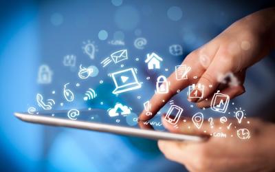 2021-2022… ou l'année de l'enseignement digital !