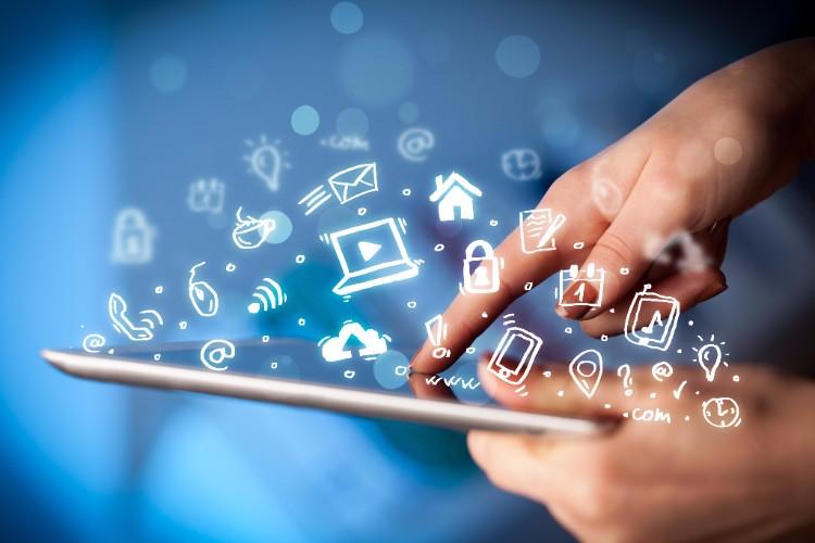 2019-2020… ou l'année de l'enseignement digital !