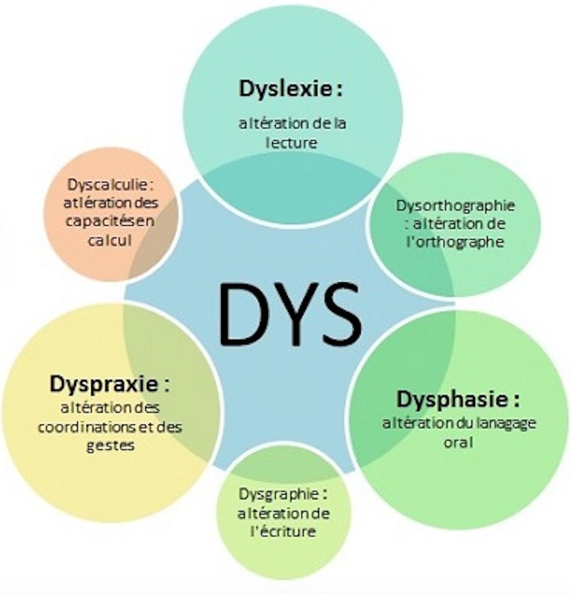 La journée des «dys», demain au siège de Nevers Agglomération
