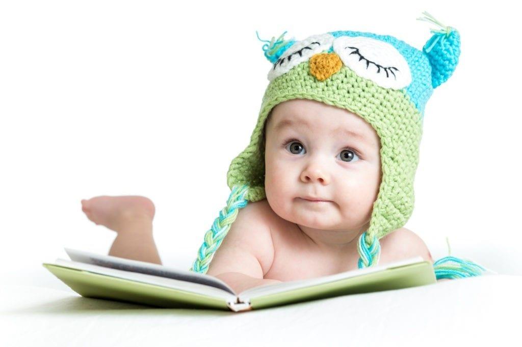« Un bébé-un livre »