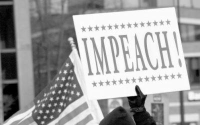 La procédure d'impeachment ?