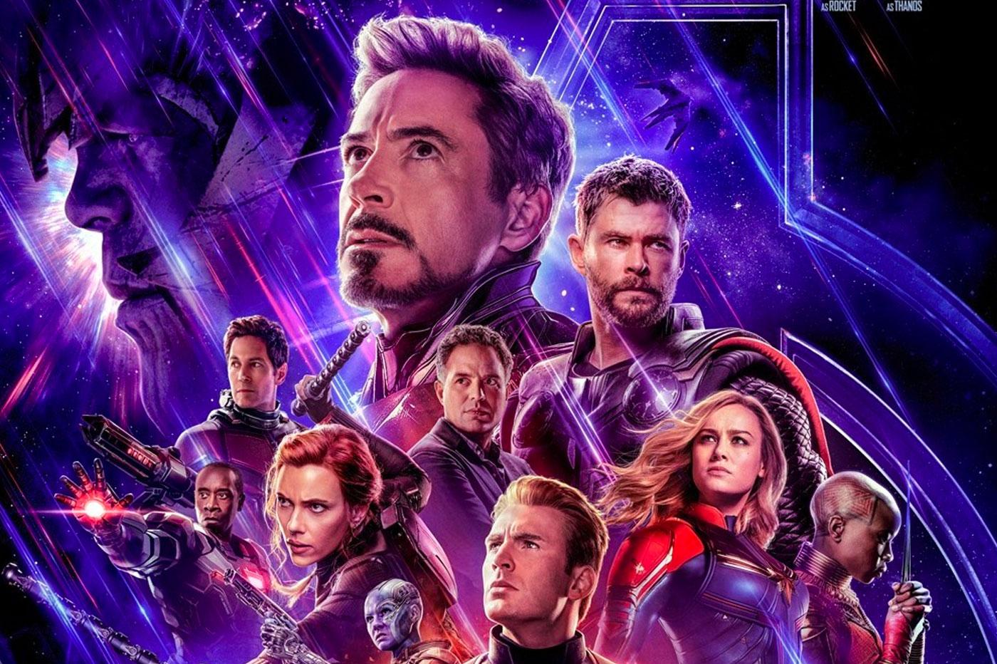 Quels sont les plus gros succès au box-office mondial en 2019 ?
