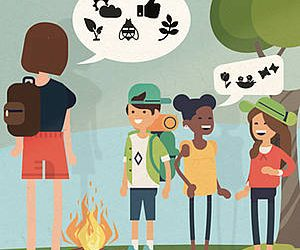 Les grandes étapes du développement du langage chez l'enfant