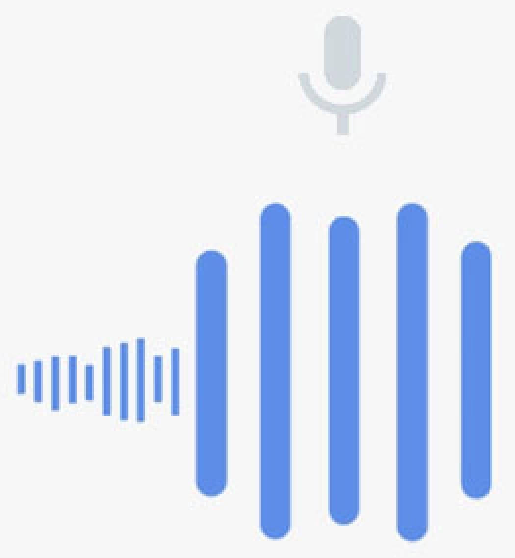 Des innovations technologiques pour remplacer la voix