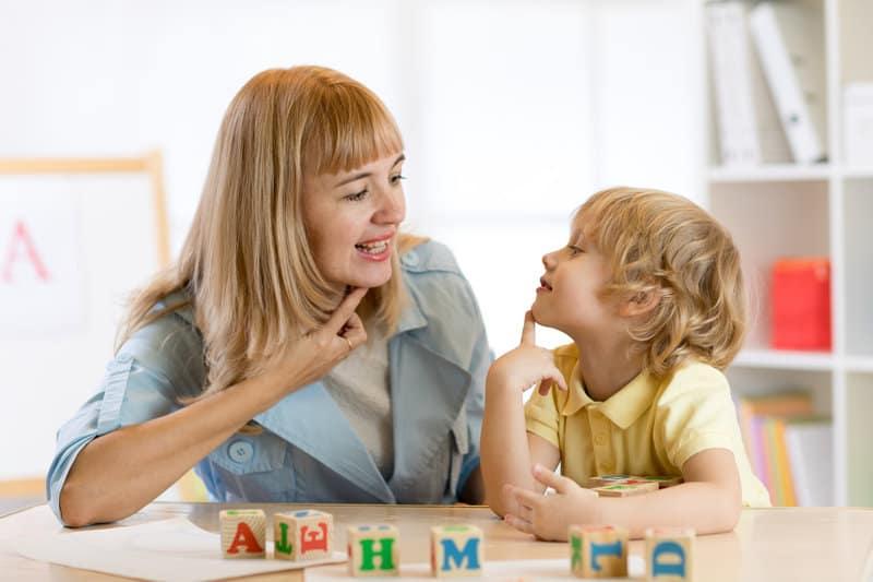 Les orthophonistes sont-ils les nouveaux alliés des enfants ?