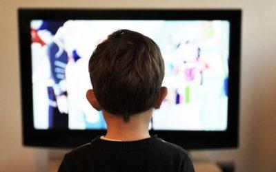 Le danger des écrans pour les jeunes
