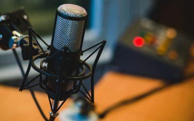 Un podcast sur le bégaiement